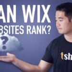 Wix SEO vs. WordPress: An Ahrefs Study of 6.4M Domains