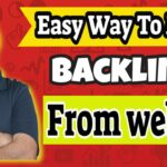easy way to make backlinks in 2020 Create Backlinks from web 2 0
