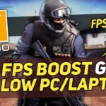 🔧AMD Radeon CSGO FPS Boost Guide 2020 | GET MORE FPS IN CSGO