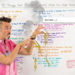 10 Things that DO NOT (Directly) Affect Your Google Rankings - Whiteboard Friday