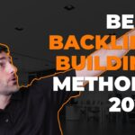 6 Backlink Building Methods in 2020 | Tyler Horvath