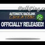 Backlink Builder Software - Best Backlink Building Tool  free seo tools bulkping Movie