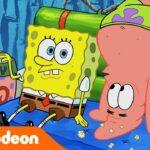 Bob Esponja | Mejores Amigos | España | Nickelodeon en Español