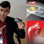 Felmo Visa Card Video Boost Google Pay Money Transfer Online Shopping Bikas