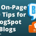 Full On-Page SEO tips for BlogSpot/WordPress Blogs in Hindi | SEO Tips for Blogger By OK Ravi