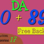 Get 2 backlinks DA 89 + DA 80 free