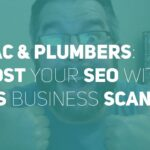 HVAC & Plumbing Contractors: Boost Your SEO With This Free Step