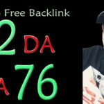 High DA 92 PA 76 Guaranteed 100 Free High Authority SEO Backlinks