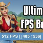 How To Boost Your FPS In Fortnite Chapter 2! - Improve Performance Instantly!
