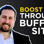 How To Boost Your SEO Through Buffer Sites | Rob Green