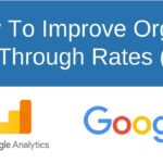 How To Improve Organic Click Through Rates 🚀 (SEO Strategy)