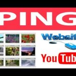 How To Ping Youtube Videos And Website Supper Fast | Backlink Generator