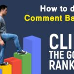 How to Do Blog Commenting in SEO for High Quality Backlinks   Comment Backlink Tutorial