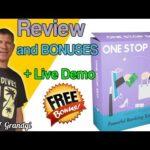 One Stop SEO Review &  Bonuses Onestopseo Demo