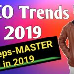 Powerful SEO Trends in 2019  | Complete Guide to SEO in 2019|Google Algorithm Hack-SEO 2019 in Hindi