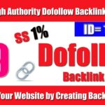 Rank website fast | Create High Authority dofollow Backlinks