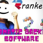 RankerX Automatic Backlink Software