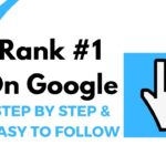 SEO For Beginners - 5 Simple Steps To Rank #1 On Google In 2019
