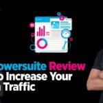 SEO Powersuite Review - 22x Ways To Increase Your Search Visibility