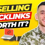 Should You Sell Backlinks On Your Website?