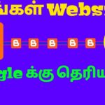 Website Crawling And Google Indexing, Algorithm guide, SEO Progress In Blogpost b
