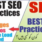 What are the Best SEO Practices to Boost the Ranking of your Website