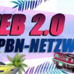 Wie du Web 2 0 Seiten für ein PBN aufbaust # Web 2.0 Backlinks # PBN Strukturieren