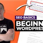 WordPress SEO 2020 | Beginners Guide with Rank Math