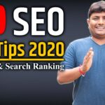 YouTube SEO Pro Tips in 2020 | Earnings & Search Ranking | Importance of Metadata on YouTube