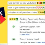 YouTube SEO Tips – New approach WITH TAGS to try in 2020!