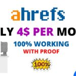 ahref for cheap rate | ahref tool best price | seo group buy review | English  [2020 Updated]