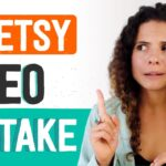 #1 ETSY SEO Mistake -  Don't Do This Or Your Etsy Views Will Drop | Fix your Etsy SEO