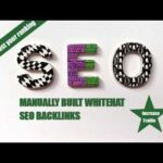 I will build high quality dofollow SEO backlinks link building google top ranking