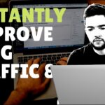 4 Ways I Improved My Blog Traffic, SEO and Alexa Rank Instantly