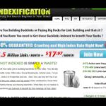 Backlink Indexer - Indexifacation The Best Backlinks Indexer Period
