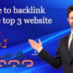 Free top 3 high quality backlinks websites 2020