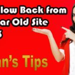 Get Dofollow Backlinks from DA 93 : 34 Years Old #Site : Khan's Tips