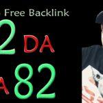 High DA 92 PA 82 Guaranteed 100 Free High Authority SEO Backlinks