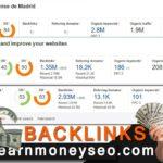 High DA PA Backlinks | Backlinks Seo Strategy By EMS