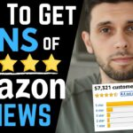 How To Get Tons of Amazon Reviews Without Getting Suspended In 2020