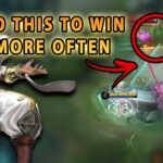 How To Increase Your Chance At Winning Even In Solo Rank | Mobile Legends