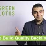 How to Build Quality Backlinks - SEO Strategy Training