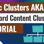 How to Create Topic Clusters for SEO AKA Keyword Content Clusters