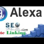 How to Increase Alexa Site Backlinks or Linking