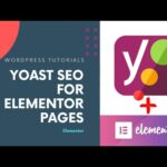 How to Use Yoast SEO with Elementor Pages