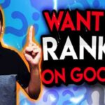 I will boost your google rankings with SEO backlinks - fiverr