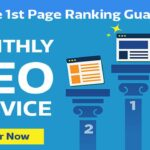 I will rank your website to the first page on google