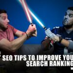 In The Cave #19: 3 Smart SEO Tips To Improve Your Search Rankings