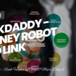 LinkDaddy - Money Robot Seo Link Building Service