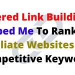 Matthew Woodward's Backlink Strategy - 👉Tiered Link Building Helped Me To Rank My Affiliate Websites